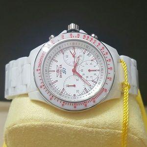 Big sale,NEW Invicta ceramic watch(FIRM)